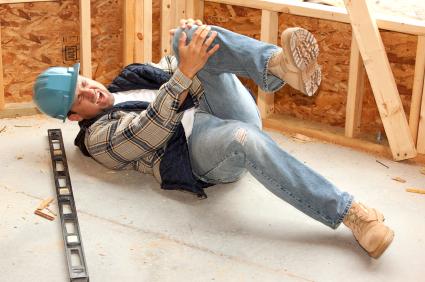 תביעות בגין תאונות עבודה