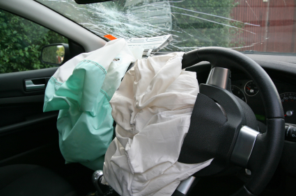 תביעות בגין תאונות דרכים